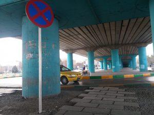 طرح خرید منحصر به فرد انواع تابلو ترافیکی