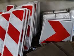 پخش تابلو ترافیکی